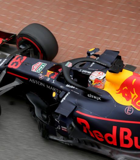LIVE   Wat kan Verstappen in de tweede vrije training van Monaco?