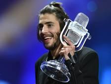 'Winnaar Songfestival heeft roots in Overijssel'