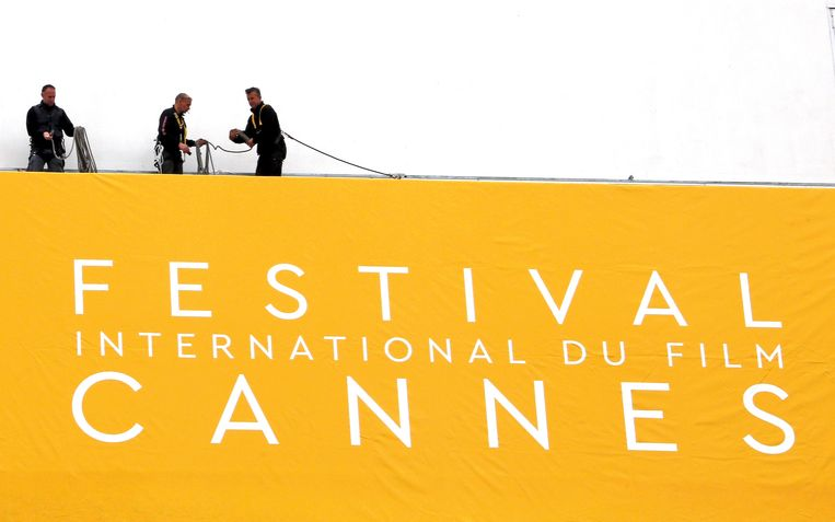 Cannes Film Festival. Beeld REUTERS