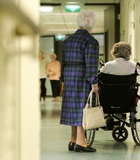 'Zorg ook voor de allochtone ouderen'