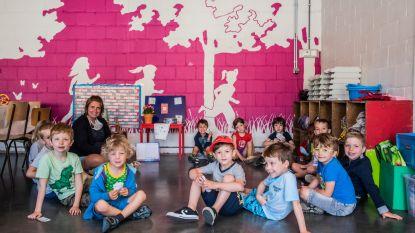 Basisschool Sint-Vincentius laat kleuters heropstarten op drie locaties: ook lokalen Roodkapjes doen dienst