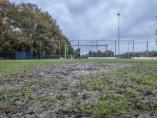 DSV vreest chaos op sportvelden Sint Anthonis na uitblijven kunstgras