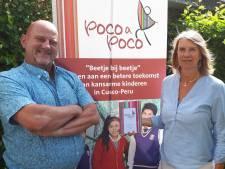 Stapje voor stapje vooruit: Zoetermeers boek over onderwijs voor Peruaanse kinderen in Stamgasten