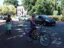 Dit is de meest onveilige plek voor fietsers in Zwolle