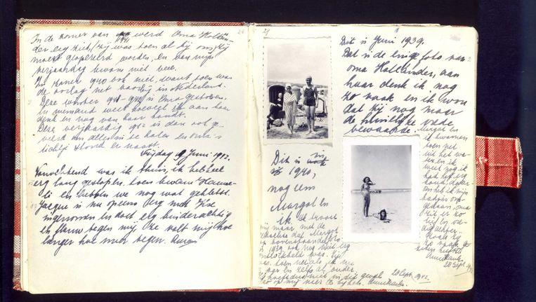 Citaten Uit Dagboek Anne Frank : Strijd om rechten dagboek anne frank gaat door trouw