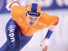 Nederland heerst op teamsprint in Kazachstan