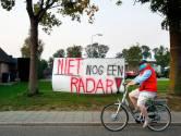 Gemeente stuurt op de valreep protestbrief tegen radar Herwijnen naar Den Haag