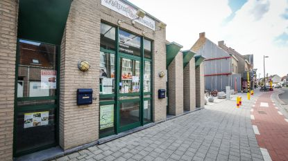 Groen verzet zich tegen het sluiten van de wijkbibliotheken