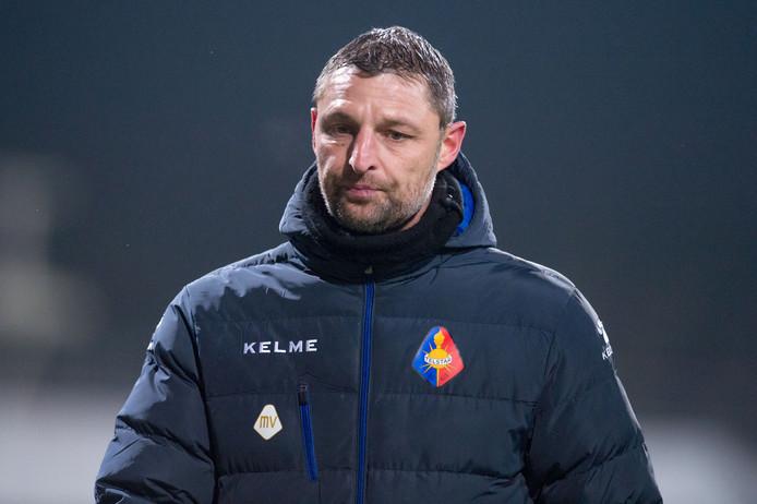 Michel Vonk.