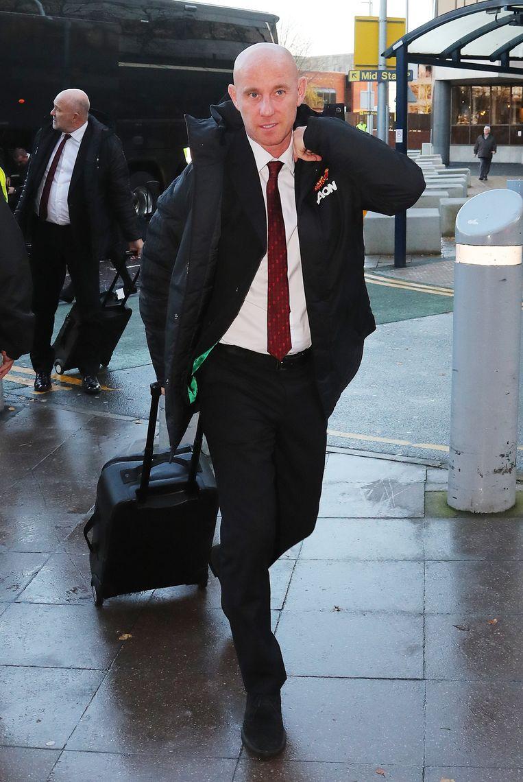 Nicky Butt ontfermt zich tegenwoordig over jonge spelers die dicht bij de eerste ploeg van Man United staan.