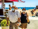 Spanje gedeeltelijk in lockdown ondanks mondkapjesplicht