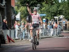 Dilling ziet aanval beloond in Nuenen
