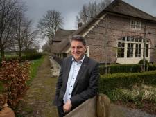 Gelderse Forumleider wil door met Baudet: 'We hebben elkaar in de fractie de tijd gegeven om na te denken'