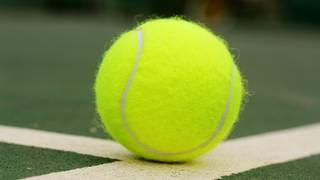 Sporza: European Open ATP