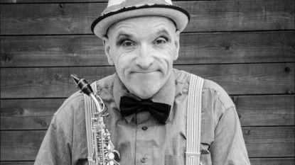 """""""Breng alsjeblieft de saxofoon van papa terug"""": zoon doet oproep na diefstal in Hasselt"""