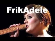 Duizenden mensen dolgelukkig níet naar Adele te gaan