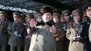 Kim Jong-un heeft BMI van 45, voedselrantsoen Noord-Koreaan nog maar 300 gram per dag