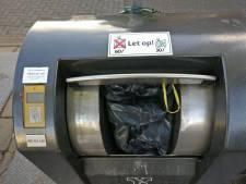 Gaat Enschede omgekeerd inzamelen of afval nascheiden?