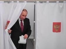 Hogere opkomst bij verkiezingen Rusland