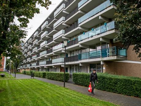 Rotterdam wil van het gas af, maar Vestia trapt op de rem: 'Dat gaat onze huurders centen kosten'