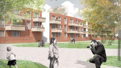 Bouw veertig sociale flats aan Donk start in loop van deze zomer