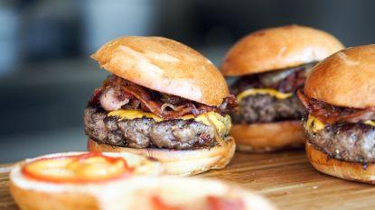 Volgende week proef je deze bekroonde hamburgers eindelijk ook in ons land (en Obama is fan)