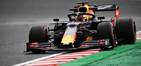 Kwalificatie Formule 1 Japan uitgesteld naar zondagochtend door tyfoon