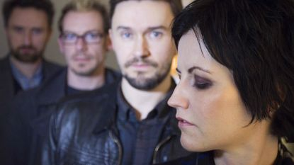 The Cranberries gaan album na overlijden leadzangeres toch afmaken, als eerbetoon