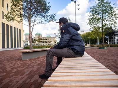 Bassiti uit Niger mag na zes jaar toch in Nederland blijven: 'Het is heel mooi'