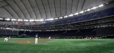 Japanse app zorgt voor geluid van fans in lege stadions