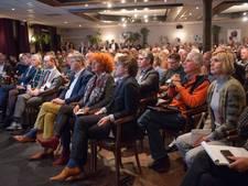 Apeldoornse info-avond over vliegroutes zit vol: ook extra stoelen bezet