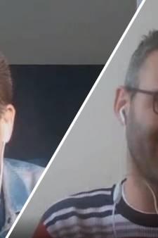 'Krachtig signaal PEC Zwolle-captain, noodscenario betaald voetbal, vertrek Maatman bij GA Eagles verrassing'