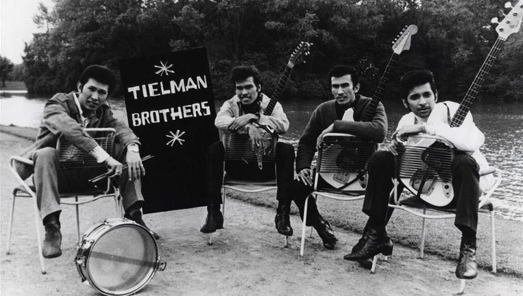 Tieleman Brothers Beeld HH