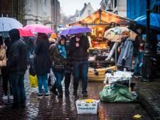 Koningsdag in Zeeland: nat, fris en winderig