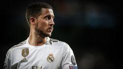 Eerste Clásico van Eden Hazard onder hoogspanning door politieke onrust: Real vraagt om extra veiligheid