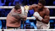 Anthony Joshua heeft revanche beet tegen Andy Ruiz in Clash on the Dunes