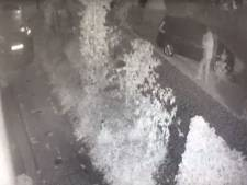 Politie plaatst beelden vermoedelijke brandstichter Zierikzee online