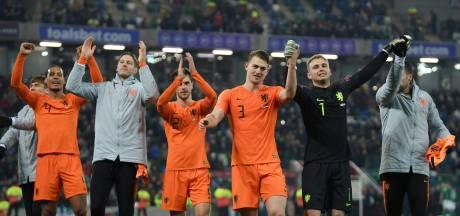 De Grote EK-gids: Oranje in poule C bij Oekraïne, deelnemers play-offs bekend
