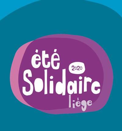 """""""Été Solidaire"""" à Liège: les inscriptions pour l'édition 2020 sont ouvertes"""