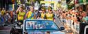 In het criterium Daags na de Tour worden Jumbo-helden Steven Kruijswijk, Dylan Groenewegen en Mike Teunissen gehuldigd.