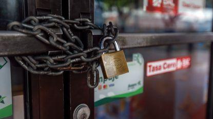 Stadsdiensten sluiten enkele dagen de deuren in juni