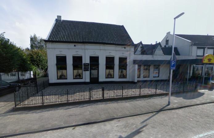 De Ster in Nieuwkuijk.