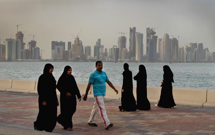 Doha.