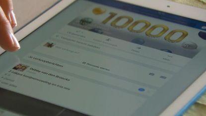 Facebook beconcurreert ook in ons land zoekertjessites