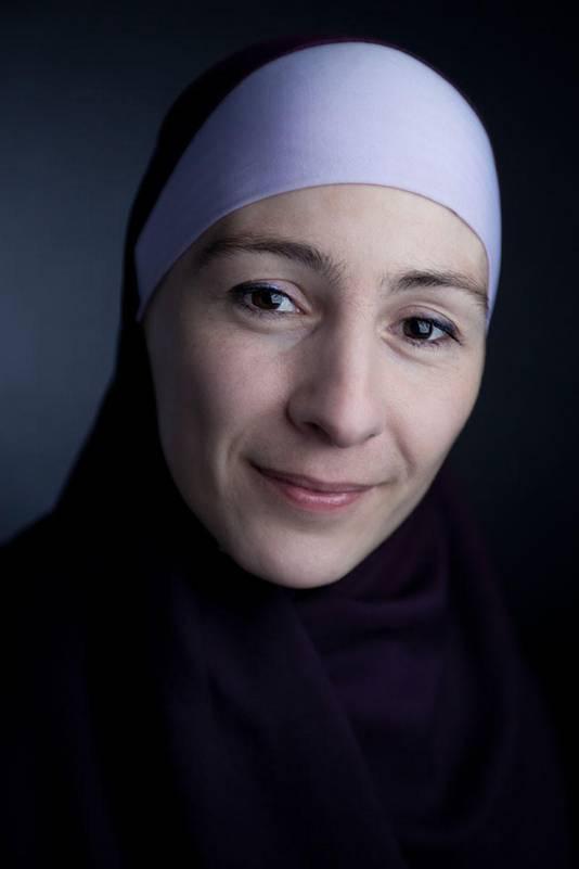 Mariam Aaras
