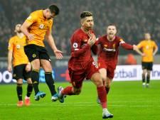 Firmino délivre Liverpool, l'Atletico sorti par une D3