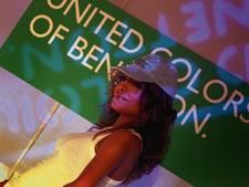 Raadslid Haarlemmermeer strijkt Benetton-buit op