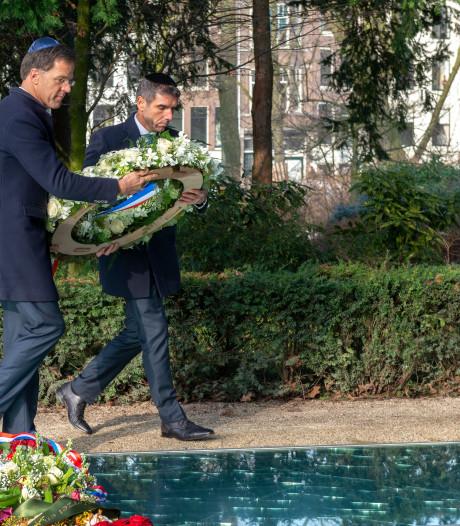 Recordaantal meldingen antisemitisme in Amsterdam