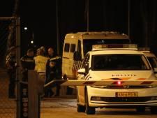 'Vechtersbazen azc Overloon komen uit veilige landen'
