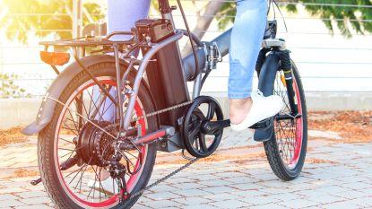 Vrouwen rijden sneller met elektrische fiets dan mannen